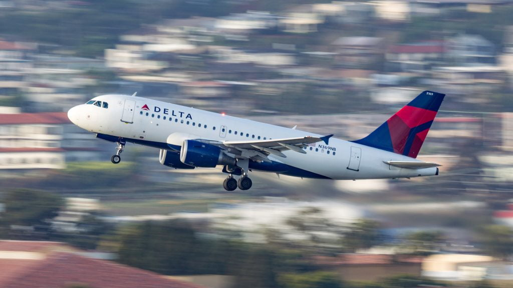 Delta Airlines Reservations | Reservations for Delta Airlines