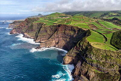 Delta Airlines Reservations Flights to Azores