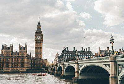 Delta Airlines Reservations Flights to London