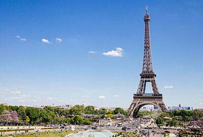 Delta Airlines Reservations Flights to Paris