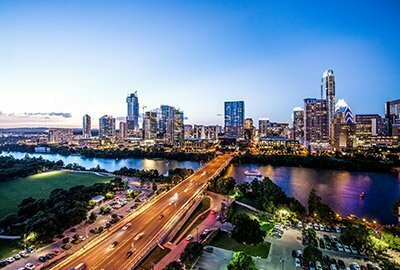 Delta Airlines Reservations flights to austin