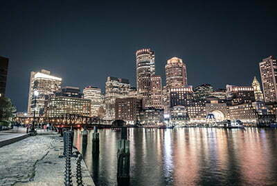 Delta Airlines Reservations flights to boston