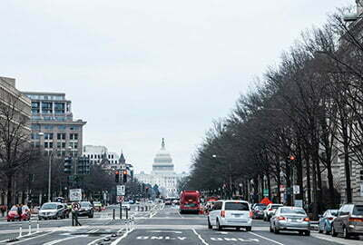Delta Airlines Reservations flights To washington-dc