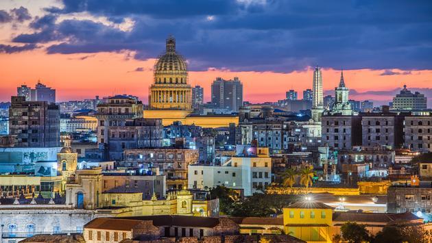 Delta Flights to Cuba